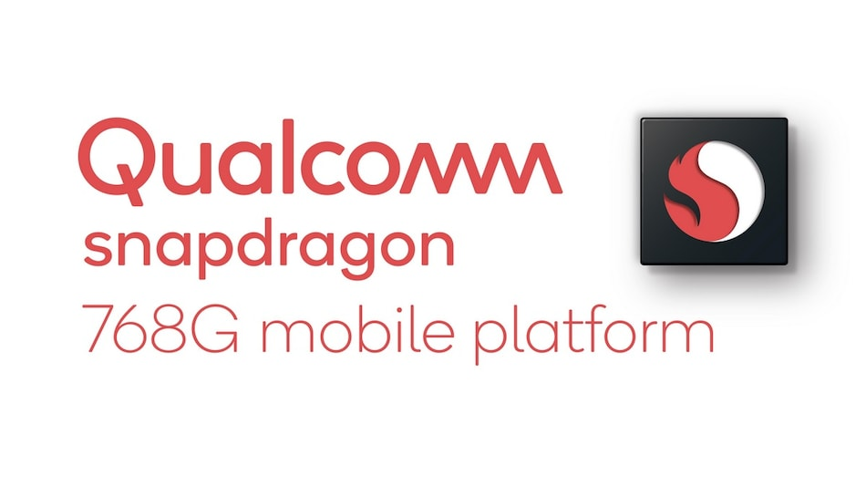 Qualcomm Snapdragon 768G SoC With 5G Support and 'Elite Gaming' Features Launched