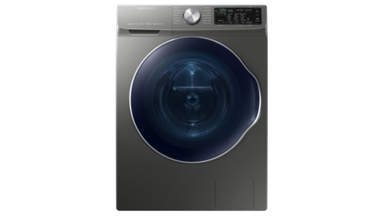 QuickDrive WW6850N Samsung QuickDrive Washing Machine