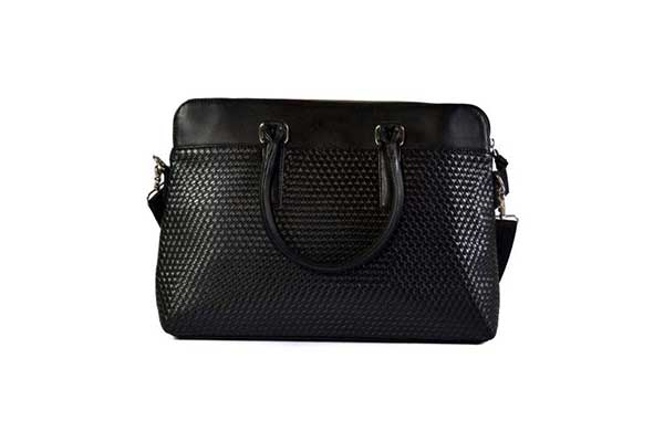 RASHKI Women Black Laptop Bag 1557146986646