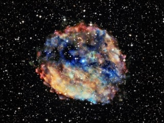 Nasa Spots Slowest Known Magnetar