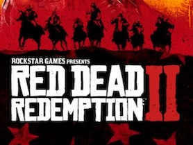 Red Dead Redemption 2 Online at Lowest Price in India