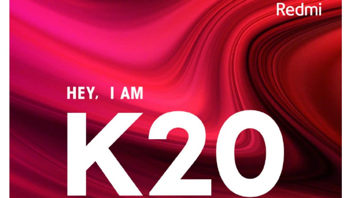 Redmi K20 होगा Redmi ब्रांड के पहले फ्लैगशिप फोन का नाम