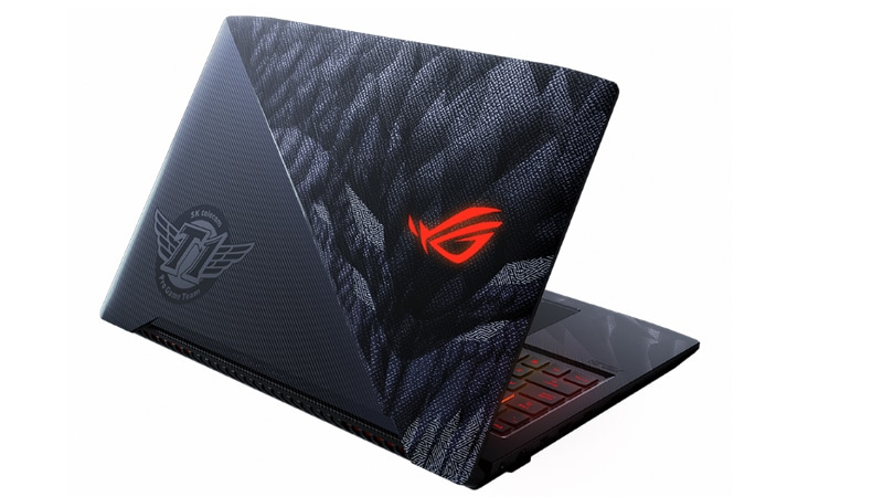 ROG Strix Hero Edition Asus ROG