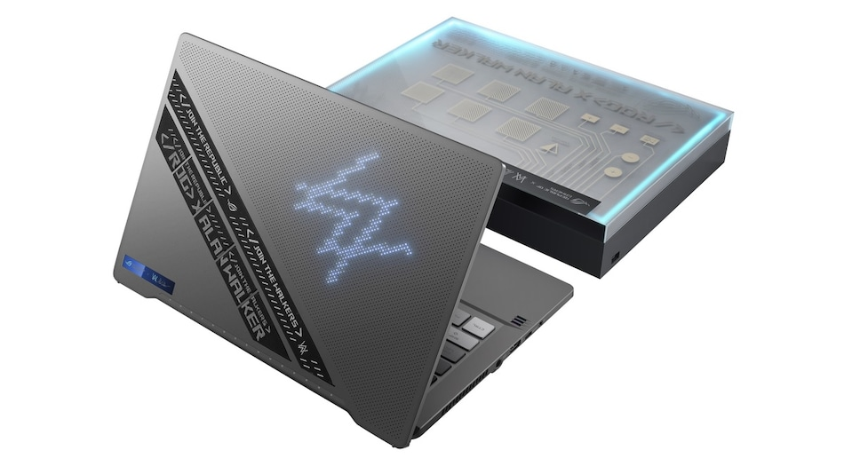 Asus ROG Zephyrus G14 Alan Walker Special Edition With ROG Remix Sampler Launched in India