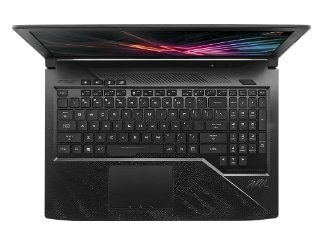 Asus ROG Strix SKT T1 Hero Edition Gaming Laptop and More Launched at CES 2018