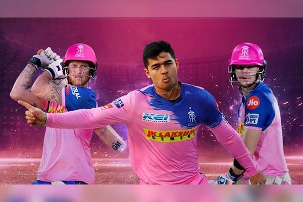 Rajasthan Royals (RR) Ticket Price 2020: RR Team, Players List, Captain in Vivo IPL 13