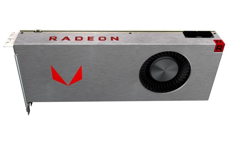 AMD Radeon RX Vega 56, RX Vega 64 GPUs, and Threadripper 1900X Announced