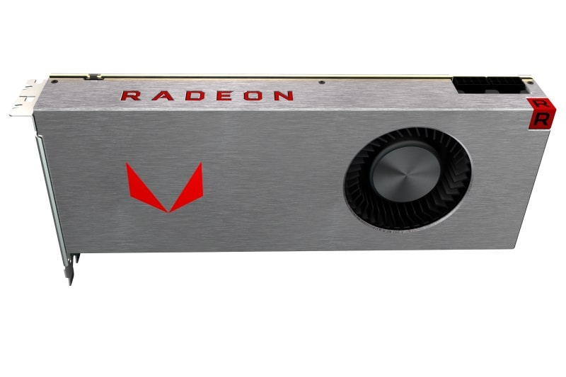 AMD Radeon RX Vega 56, RX Vega 64 GPUs, and Threadripper 1900X Announced