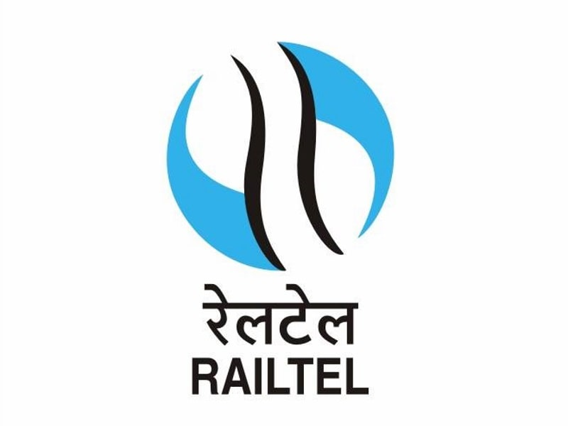 RailTel to Provide Digital Connectivity in Far-Flung Areas