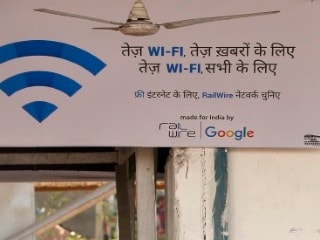 Porn Websites Blocked on Free Wi-Fi at Patna Railway Station
