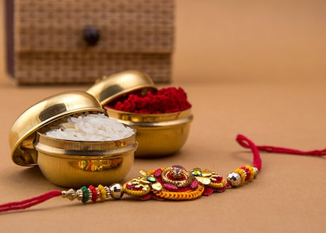 Raksha Bandhan Gift Ideas, Gift Something Unique to Your Sister This Rakhi