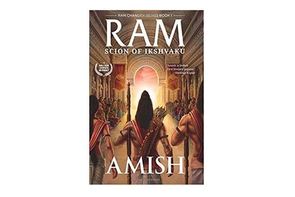 Ramchandra Series by Amish Triparthi
