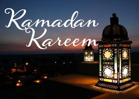Ramadan 2017 Calendar and Deals on the Delicacies!