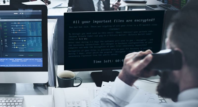 180 Indian Firms Hit by Ransomware So Far in 2016: Trend Micro