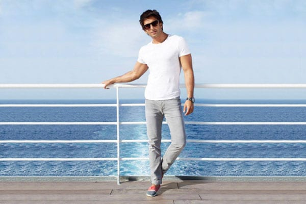 Ranveer Singh The Muse: His Look, Diet, Workout and Favourite Holiday Destination