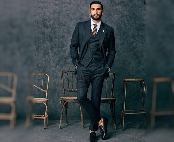 Ranveer Singh in Neat and Subtle Gentlemen Look 1559285488392