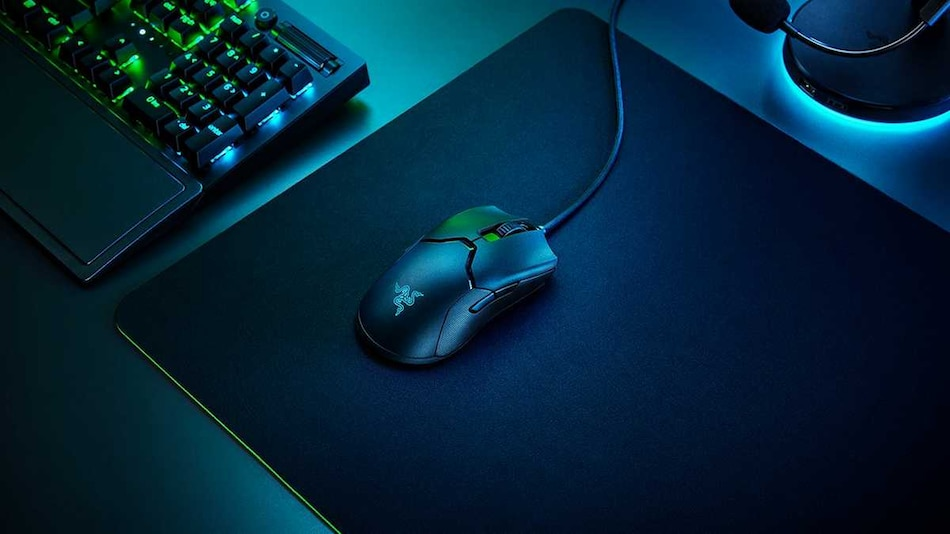 Razer Viper 8K Gaming Mouse With 8,000Hz Polling Rate Launched, Touted to Have 'Lowest Latency Ever'