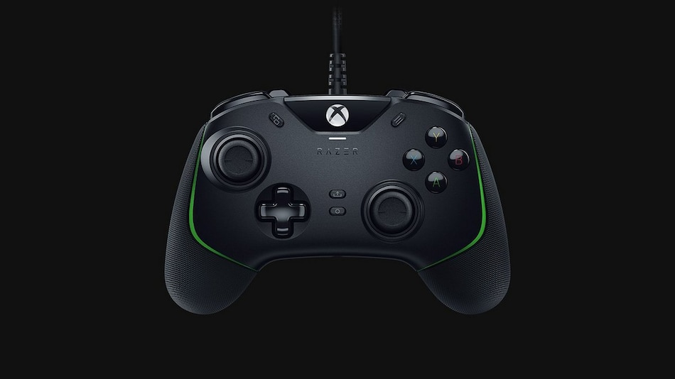 Razer Wolverine V2 Wired Controller With Mecha-Tactile Buttons, Two Remappable Buttons Launched