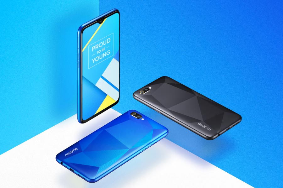 Realme C2 Sale Today at 12PM Exclusively on Flipkart: Realme C2 Price in India, Specifications, Offers