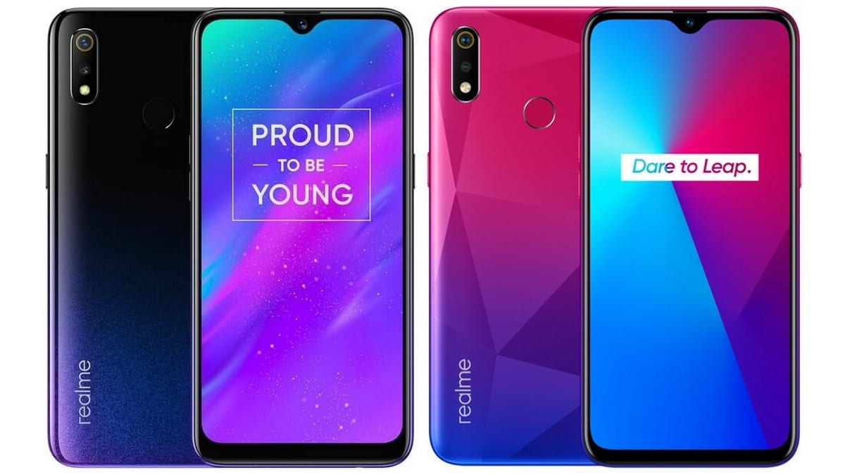 Realme 3, Realme 3i Start Receiving Wi-Fi Calling Support on Airtel and Jio With Latest Update