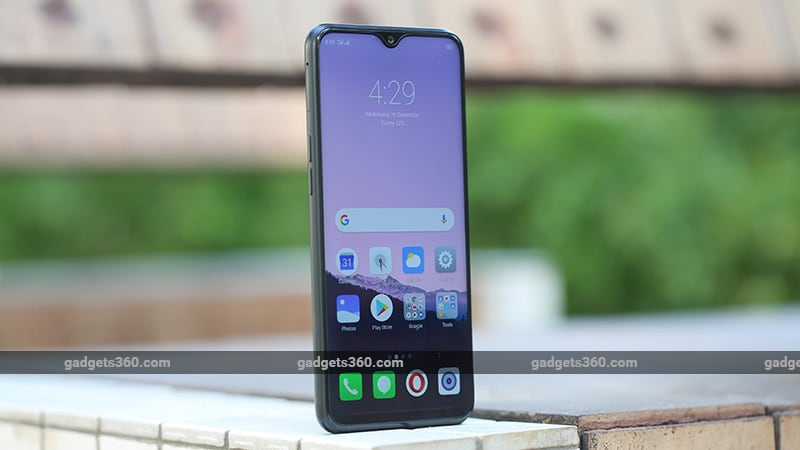 Realme  Pro Realme C To Go On Sale In India For The First Time Tonight Via Flipkart Price Specifications Technology News