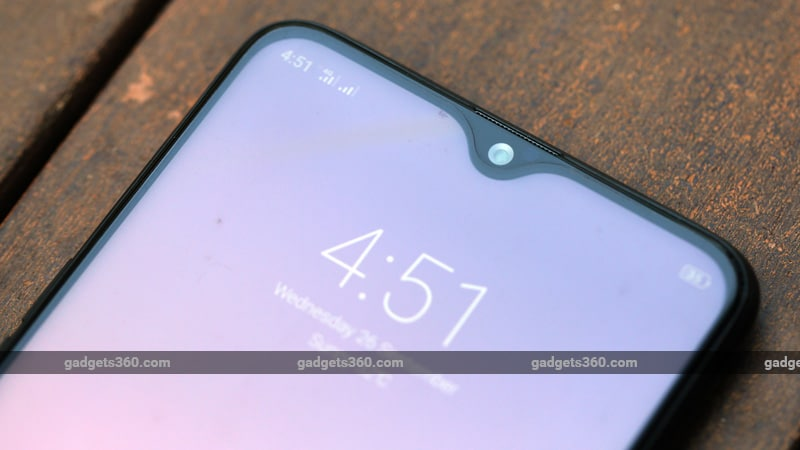 Realme 2 Pro display ndtv realme