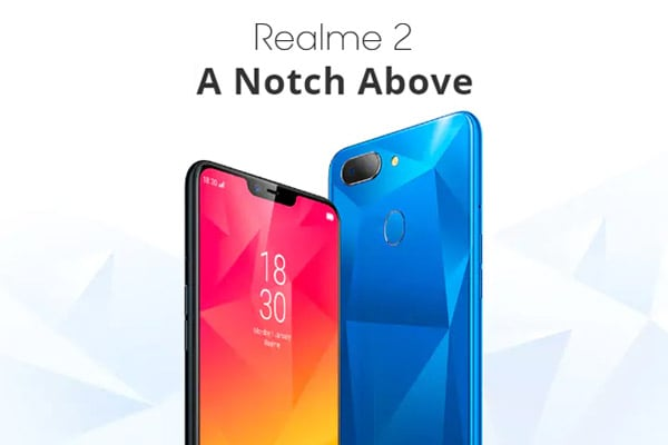 Realme 2 Sale Today Exclusively on Flipkart: Realme 2 Price in India, Specifications, Offers