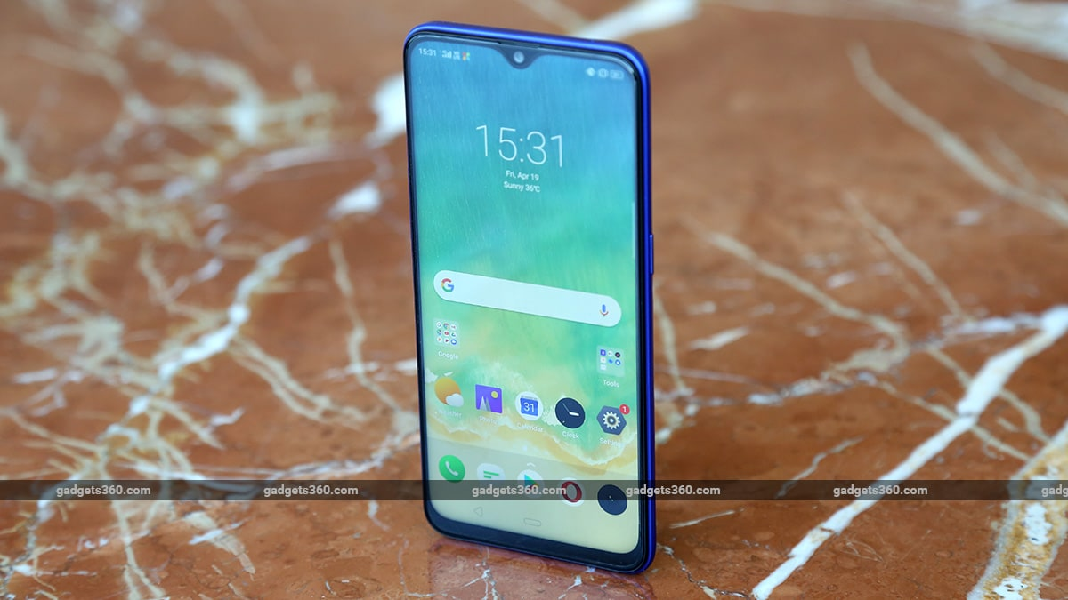 Realme 3 Pro New Update Brings 960fps Slow Motion Video Recording