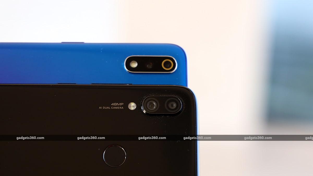 Realme 3 Pro vs Redmi Note 7 Pro Camera NDTV Realme 3 Pro vs Redmi Note 7 Pro