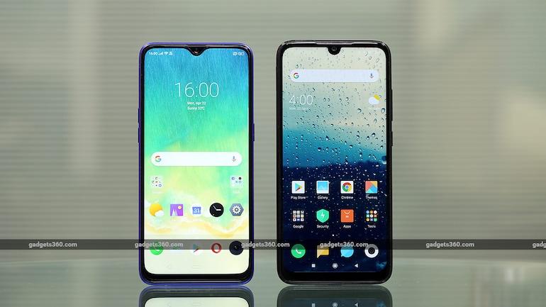 Realme 3 Pro না Redmi Note 7 Pro? কোনটা কিনবেন?