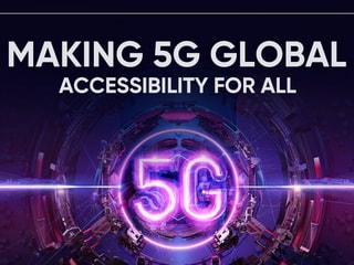 Realme 5G Global Summit Today, Realme GT 5G Launch Expected: How to Watch Livestream