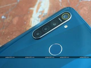আজ দুপুরে পাওয়া যাবে Realme 5 Pro: কখন শুরু সেল?