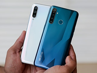 Realme 5 Pro vs Xiaomi Mi A3 Camera Comparison: Which Phone Has the Better Cameras?