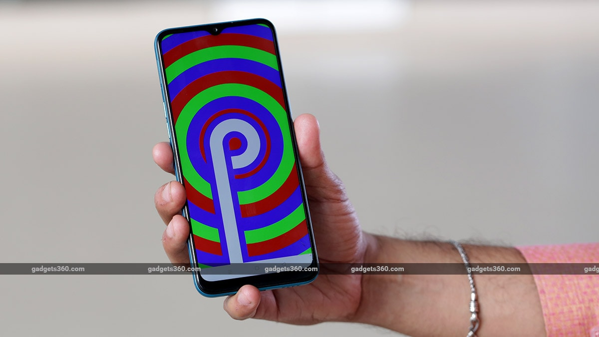 Realme 5i review software Realme 5i Review