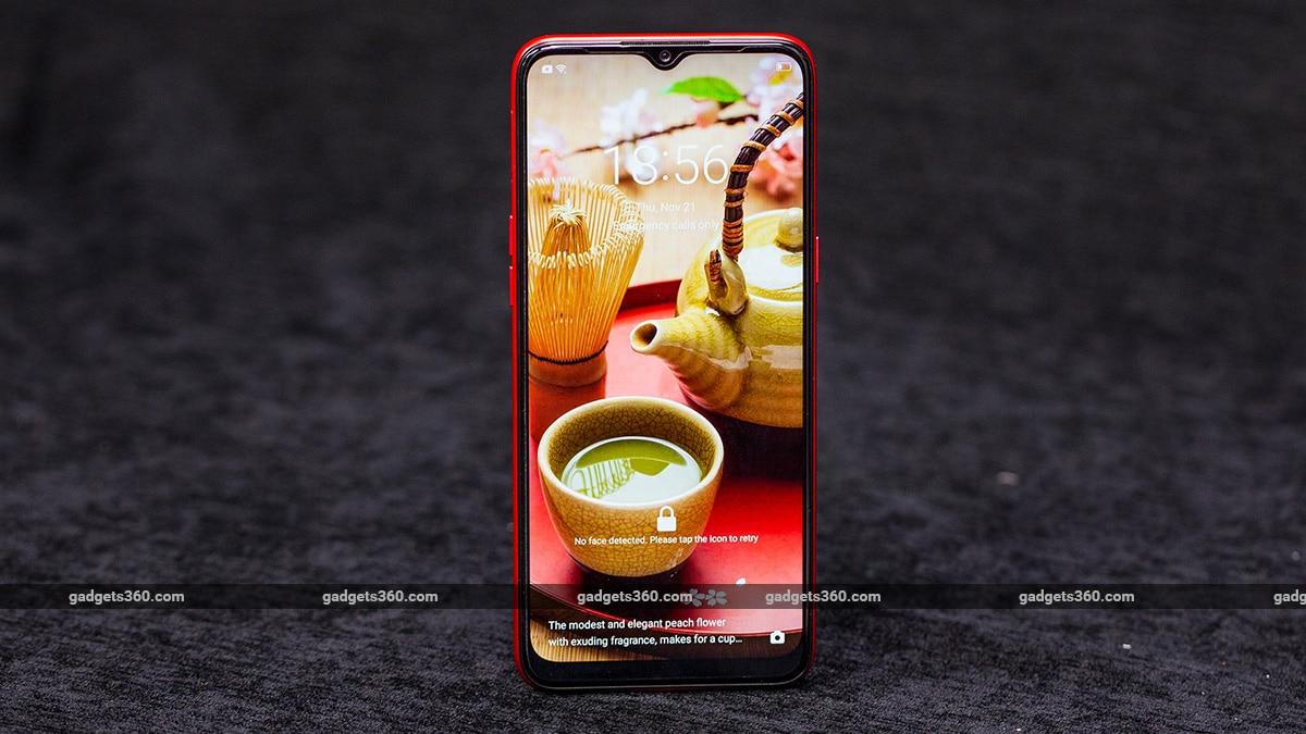 Android அப்டேட் பெறும் Realme 5, Realme 5s!