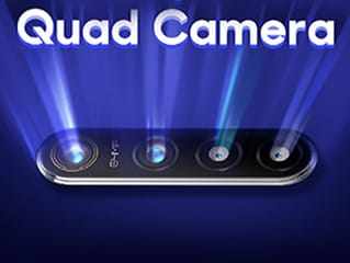 Realme 5 May Be the Name of Company's Upcoming 64-Megapixel Camera Phone, CEO Teases