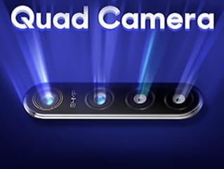Realme के 64 मेगापिक्सल कैमरे वाले फोन की पहली झलक मिलेगी 8 अगस्त को