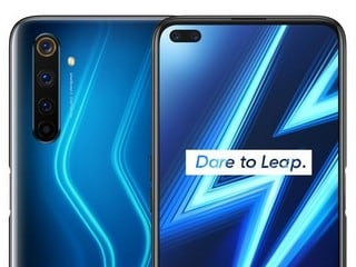 Realme 6 Pro Vs Realme 6 What S The Difference Ndtv Gadgets 360
