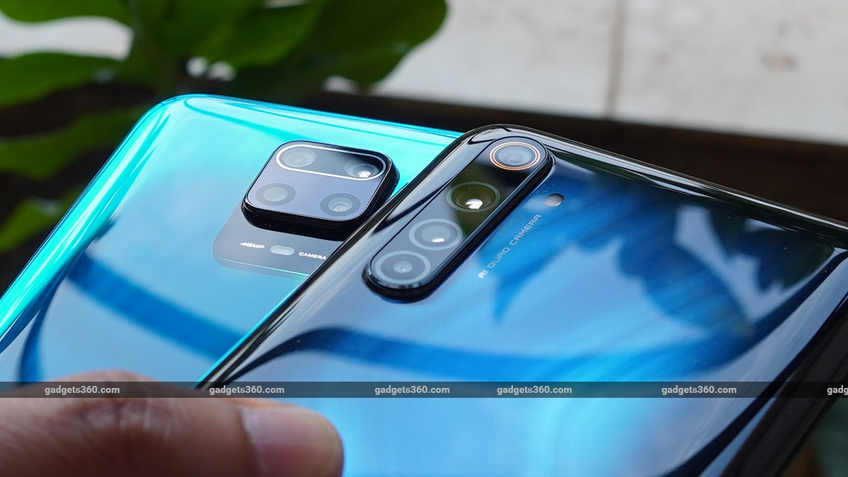 Realme 6 Pro Vs Redmi Note 9 Pro Which Phone Offers The Best Value Ndtv Gadgets 360