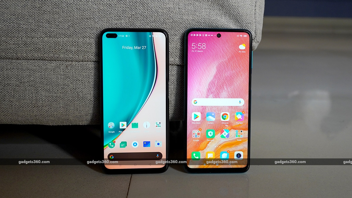 Realme 6 Pro vs Redmi Note 9 Pro: Which Phone Offers the Best Value?
