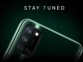 Realme 7i भारत में लॉन्च से बहुत दूर नहीं
