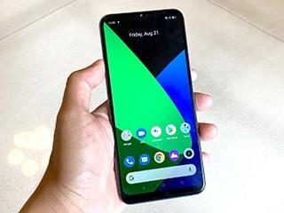 Realme ने अपने स्मार्टफोन के लिए ज़ारी किया 'स्मूथ स्क्रोलिंग' फीचर, बेहतर होगा हैंडसेट इस्तेमाल करने का अनुभव