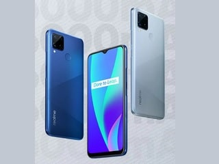 Realme C15 Tipped to Come With MediaTek Helio G35 SoC, 13-Megapixel Primary Camera Ahead of July 28 Launch