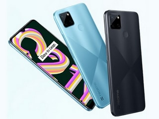 Realme C21Y With Octa-Core Unisoc T610 SoC, Triple Rear Cameras Launched: Price, Specifications