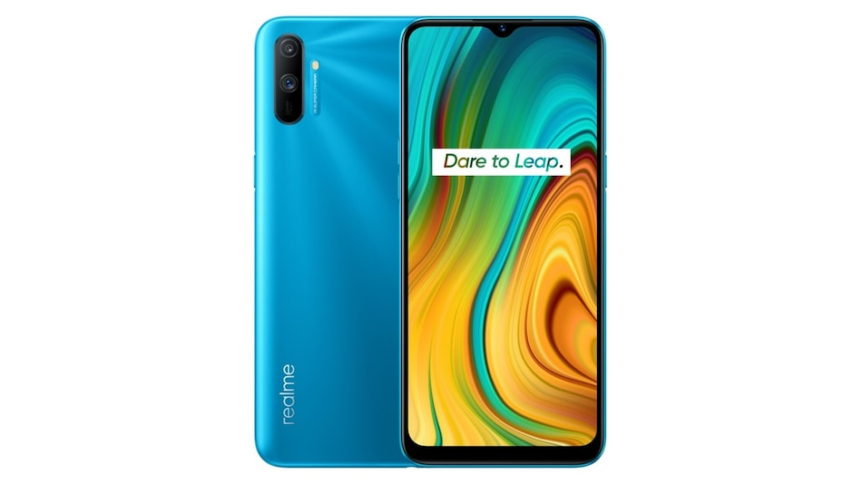 Realme C3 Starts Receiving August 2020 Update With System Enhancements in India