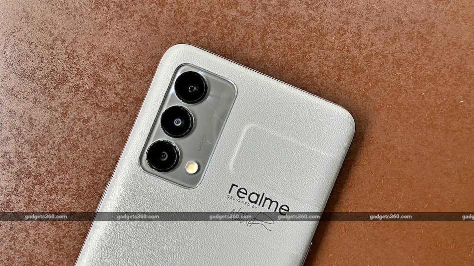 Realme GT Master Edition First Impressions: A Unique-Looking Mid-Ranger at an Attractive Price