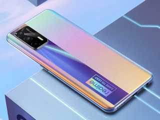 Realme X7 Max Retail Box Leak Tips MediaTek Dimensity 1200 SoC, 120Hz Super AMOLED Display