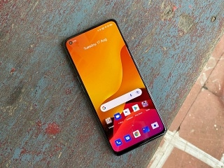 Realme GT Review: An All-Rounder at the Right Price