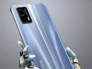 Realme GT 5G Launching Today: Here's All You Need to Know