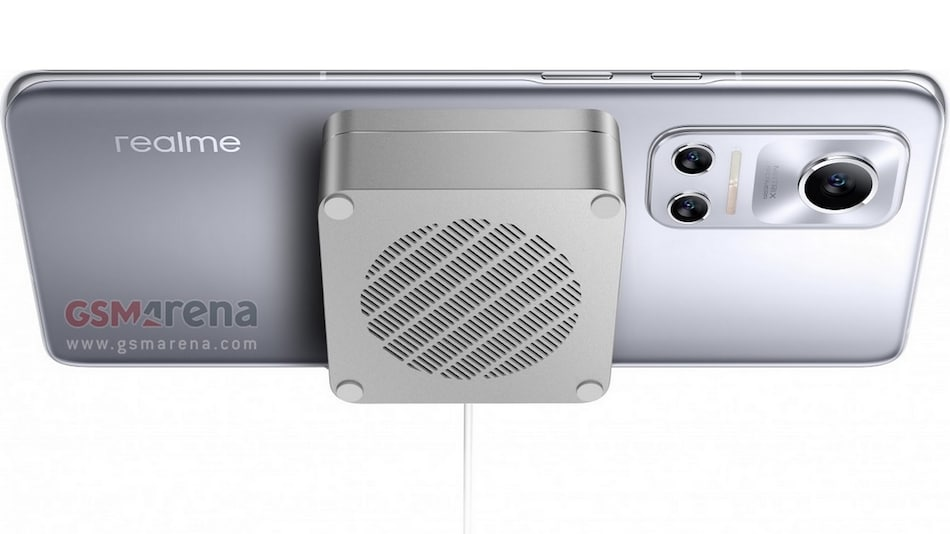 Realme MagDart Magnetic Wireless Charging Tech, Realme Flash Smartphone to Be Unveiled Soon: Report